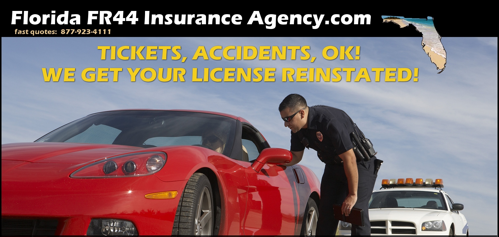 low cost car insurance quotes logo